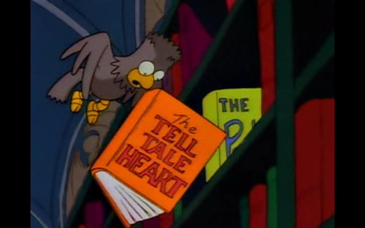 the 10 best treehouse of horror episodes of the simpsons | fudge