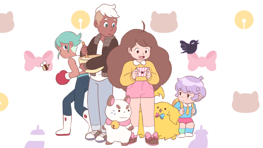 Animation-Kickstarter-Bee-&-Puppycat