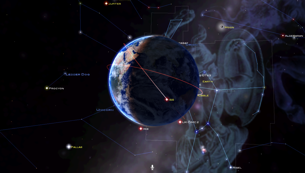 Best-VR-Experiences-Star-Chart